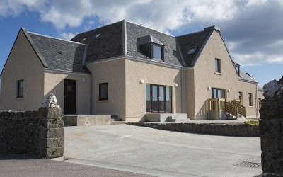 Islay Old School Cottages | Luxury Self Catering Accommodation in Port Ellen