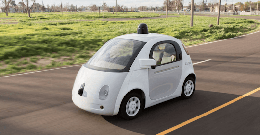 Michigan driverless car law gets green light by Gov. Snyder