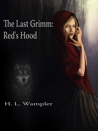 The Last Grimm: Red's Hood
