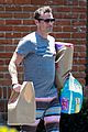 brian austin green picks up diapers for his and megan foxs son 03