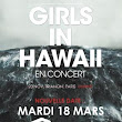 Review #16 - Girls In Hawaii @ Olympia, Paris