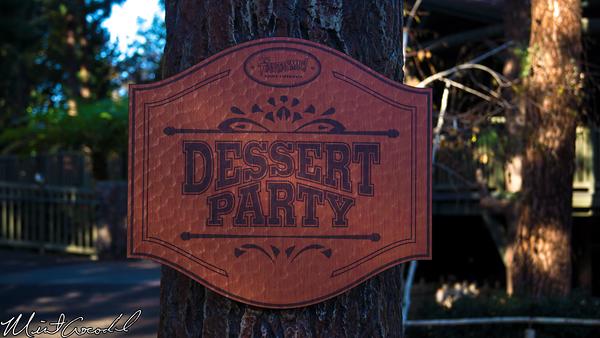 Disneyland Resort, Disneyland, Hungry Bear, Restaurant, Fantasmic, Dining, Dessert, Package
