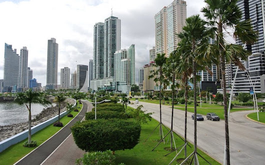 A Quick Guide To Panama City | pty.life