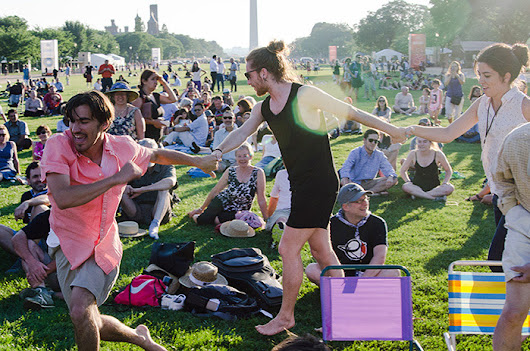 13 Can't-Miss Summer Festivals in Washington, DC