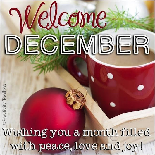 Happy First Day Of December From Pro Auction www.proauction.ltd.uk | Pro Auction