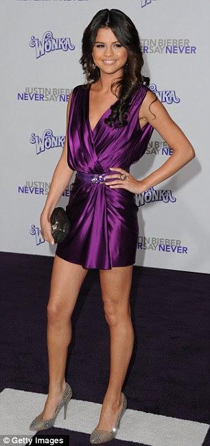 selena gomez and justin bieber never say never premiere. Justin Bieber: Never Say