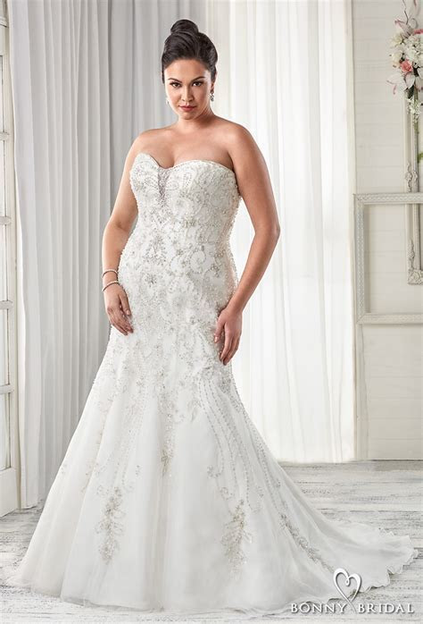 Bonny Bridal Wedding Dresses ? Unforgettable Styles for