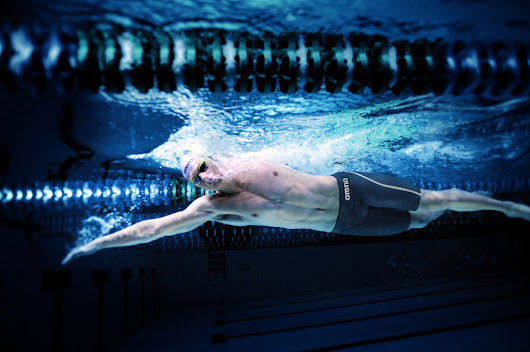 Cambridge wearable tech set to make a splash at Rio Olympics | Business Weekly | Technology News | Business news | Cambridge and the East of England