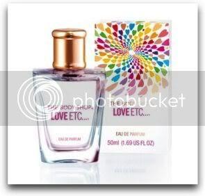 Love Etc... Eau de Parfum