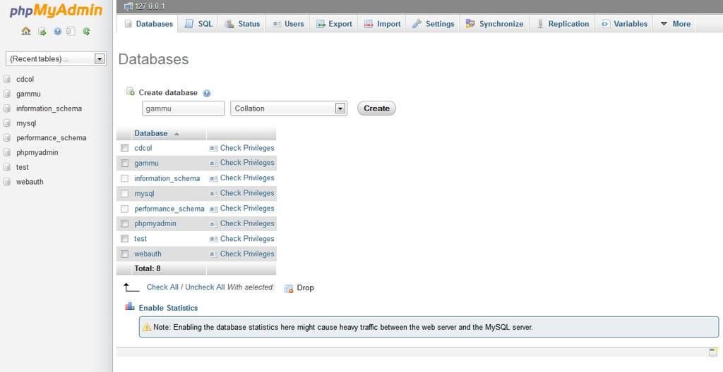 Cara Setting sms gateway menggunakan gammu pada windows 7