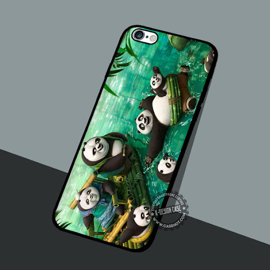 IPHONE 7 6 5 SE CASES & COVERS #Cartoon