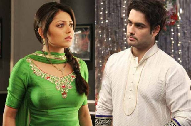 Image result for RK to lie to Madhubala; take Riya to his farmhouse in Colors' Madhubala
