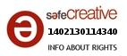 Safe Creative #1402130114340