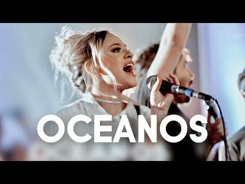 OCEANOS (ao vivo no KEMUEL WORSHIP)