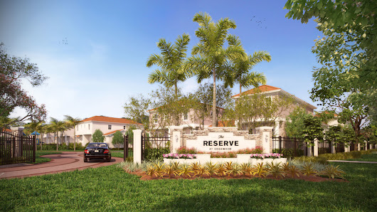 The Reserve at Edgdewood Fort Lauderdale, Florida