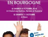 Journées des DYS en Bourgogne – 2015
