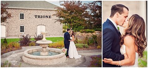 Leah   Alan ~ Married // Trione Vineyard // Geyersville