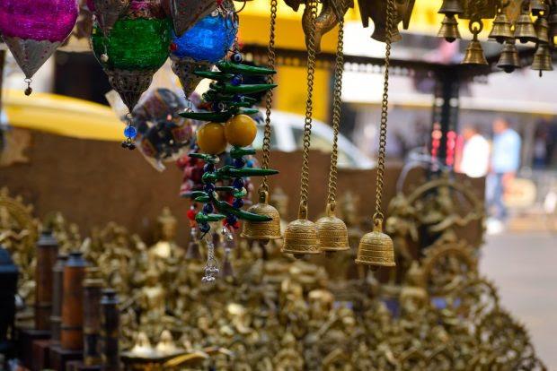 Antique Jewellery shop