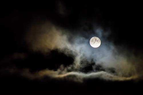 The truth behind for becoming a werewolves at the time of the full moon
