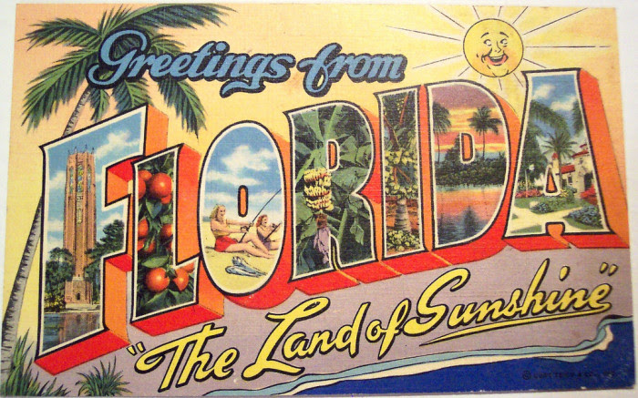 Image result for vintage florida photos