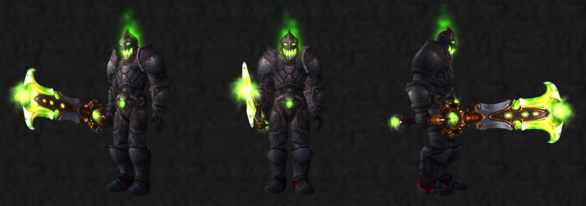 Mogrifizieren Kopflose Reiter World Of Warcraft Foren