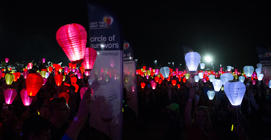 Des Moines | Light The Night | Leukemia & Lymphoma Society