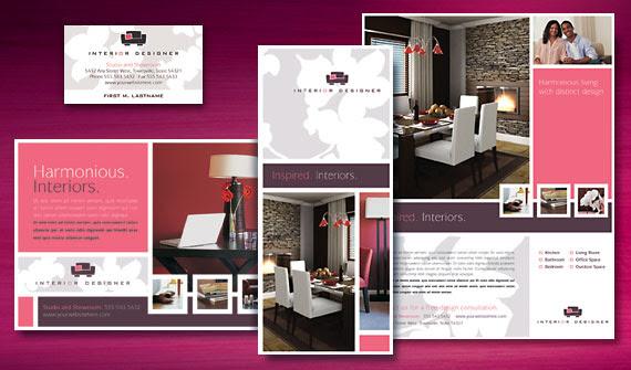 Inc. Design Brochure