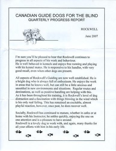 Rockwell's July 07 update