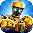 Real Steel WRB Android Game Review