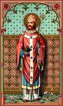 SAN PEDRO CRISÓLOGO, Obispo y Doctor de la Iglesia
