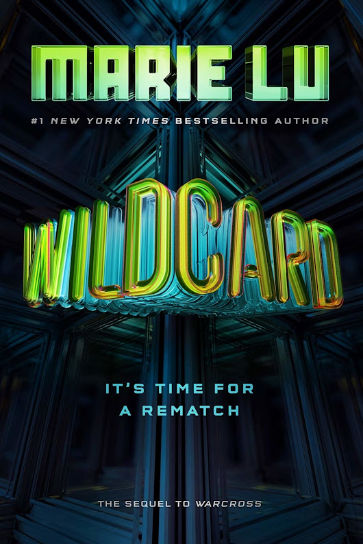 REVIEW: Wildcard by Marie Lu