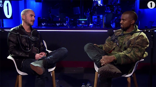Interview: Kanye West Sits Down With BBC Radio Own Zane Lowe And Opens Up About Everything