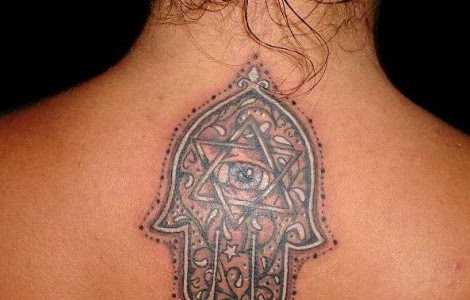 Evil Eye Tattoo Designs Tattoos Designs Ideas