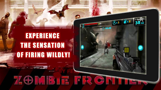 Zombie Frontier on pc