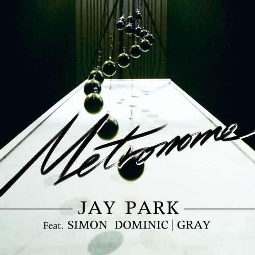 Single] Jay Park – Metronome Cd k2nblog com | VBOARD