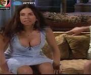 Claudia Alencar sensual em vários trabalhos - 2 vídeos @ 1920x1080
