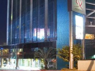 Hotel Nacional Inn São José dos Campos Reviews