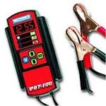 Midtronics MIDPBT100 Automotive Battery & Electrical System Tester