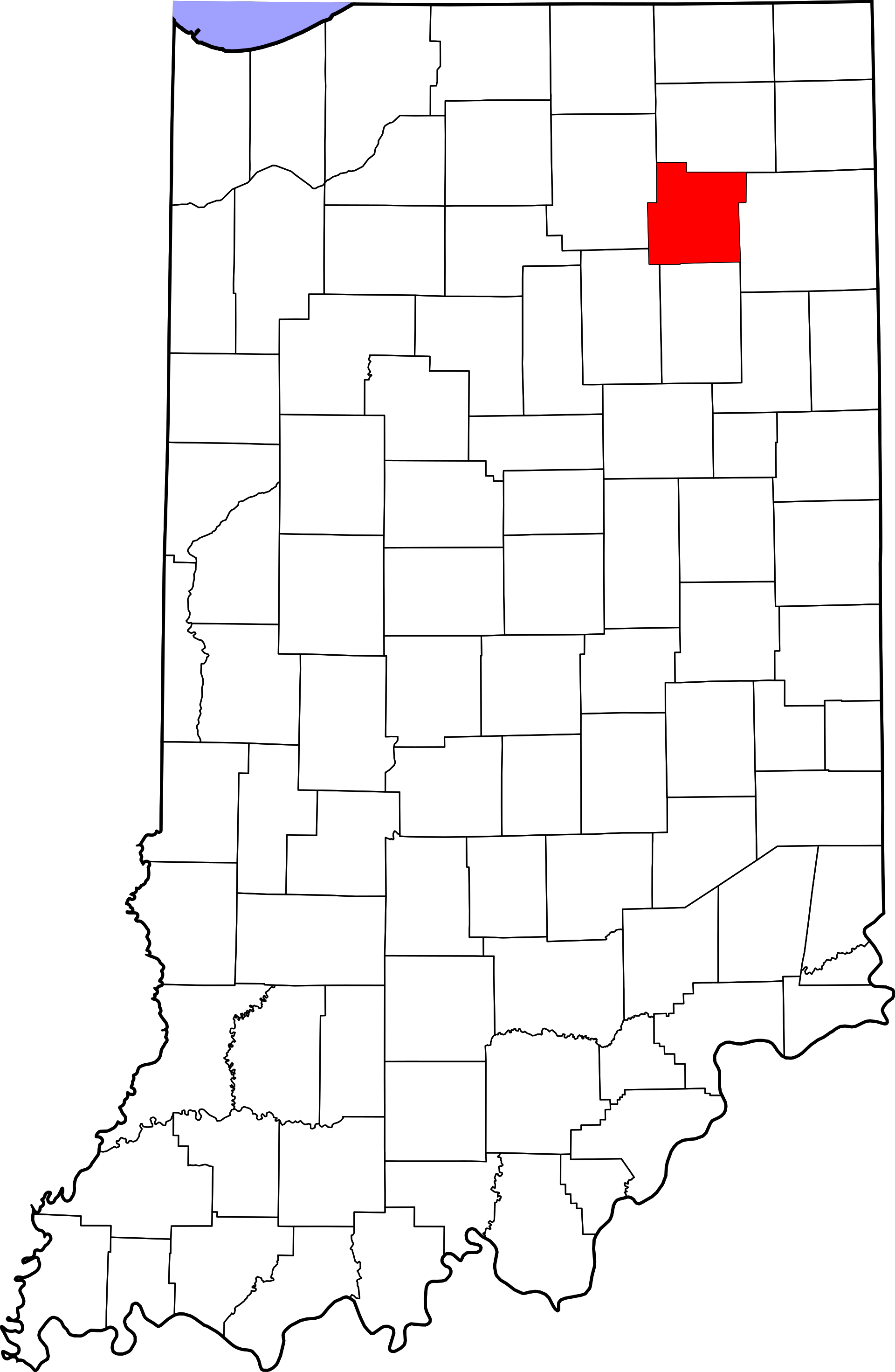 National Register Of Historic Places Listings In Whitley