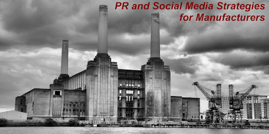 Are You Socializing Your PR Efforts? || Mascola B2B Marketing