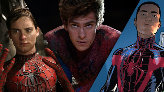 7 Ways Marvel Studios Could Reintroduce Spider-Man on the Big Screen - IGN