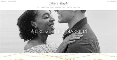 The Top 5 Free Wedding Planning Website
