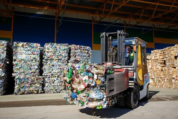 Тюменская область вышла в лидеры по темпам реализации мусорной реформы
