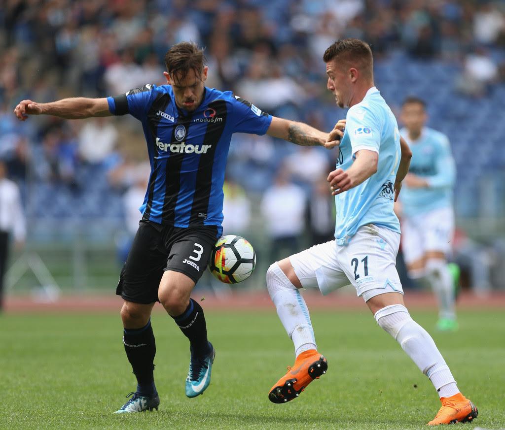 Lazio vs Atalanta Preview, Tips and Odds - Sportingpedia ...