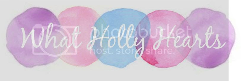 What Holly Hearts