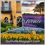 2016 Quiltville Mystery