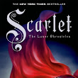 Scarlet (The Lunar Chronicles #2) - Marissa Meyer