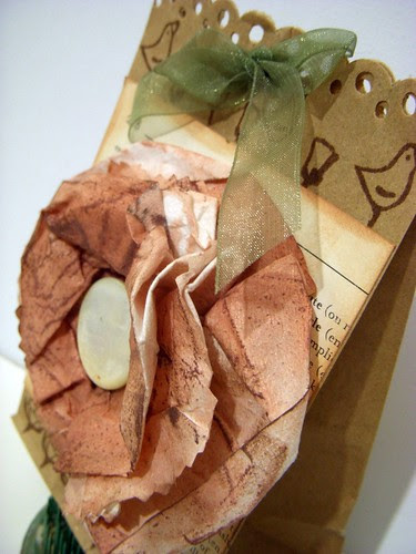 Coffee Filter Flower Gift Bag (3)