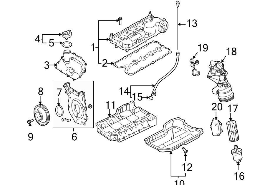 2008 Vw Beetle Engine Diagram / Can anyone tell me where