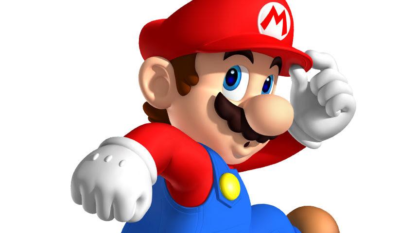מריו - ייתכן כי משחק חדש שלו יוצג על ידי נינטנדו ב-E3 הבא